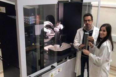 ¡Con cáscara de almendra! Científicos españoles desarrollan baterías para coches eléctricos con biomasa