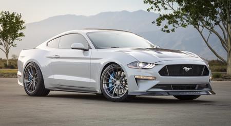 Mustang Lithium 3