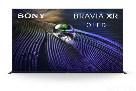 Sony Bravia XR inteligencia cognitiva más poderosa que IA