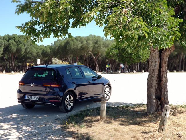 Permalink to Volkswagen lanzará su servicio de 'carsharing' en 2019, solo con coches eléctricos