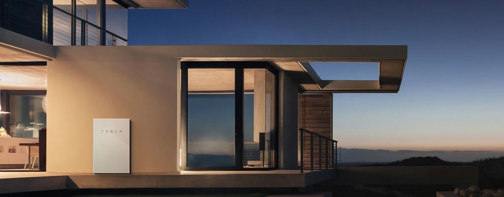 Tesla Casa