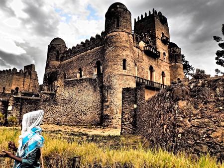 Gondar, Camelot de África