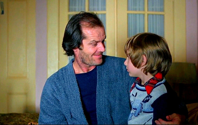 Permalink to 'Doctor Sleep', la secuela de 'The Shining' de Stephen King, finalmente está lista para llegar al cine
