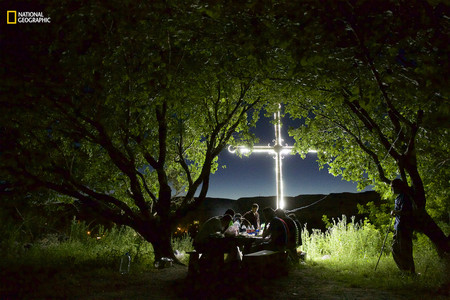 Armenia Cross Picnic