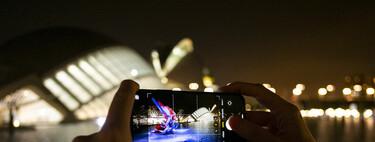 Cómo recuperar fotografías borradas del móvil
