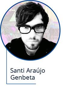Santi Araujo Final