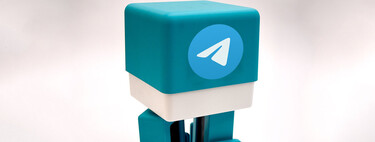 Bots de Telegram: cómo encontrarlos y 23 alternativas recomendadas