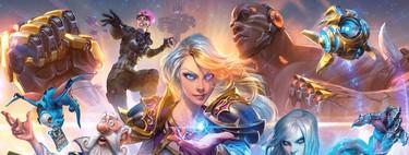 La historia de Blizzard, o el arte de crear mundos y nuevas emociones a través de los videojuegos