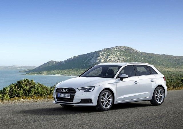 Audi A3 Sportback G Tron ayudas plan movalt