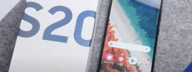 Samsung Galaxy S20 FE, análisis: la gama alta de Samsung busca nuevos usuarios jugando la baza del precio