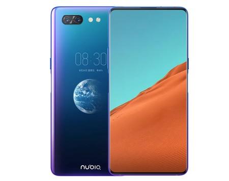Nubia X Diseno