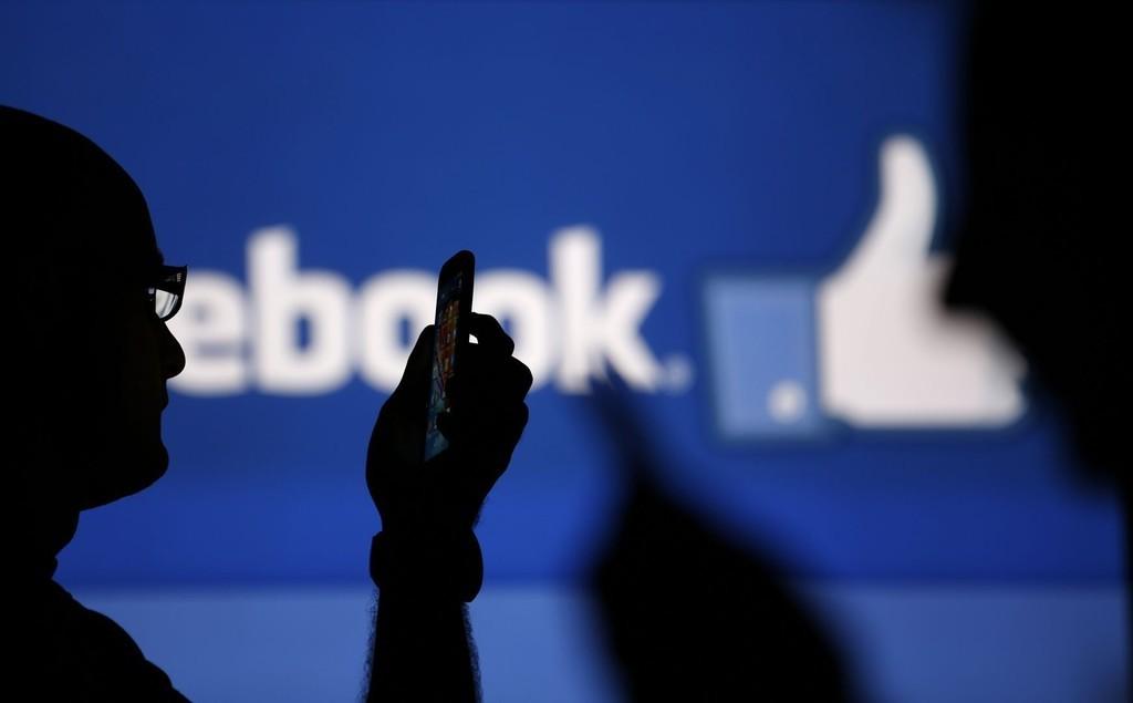 Facebook cambió para