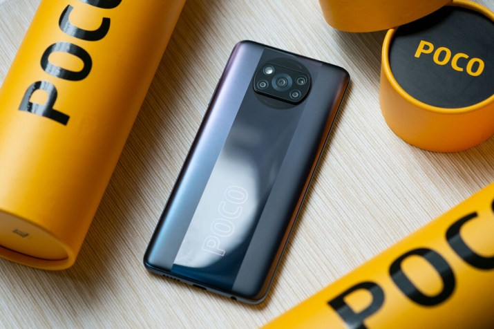 Xiaomi POCO X3 Pro, análisis: un ascenso de rango que complica dar un golpe en la mesa