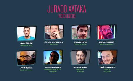 Videogames Jury