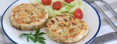 Menú de batch cooking para resolver de manera sana y sencillo tus comidas semanales en un par de horas