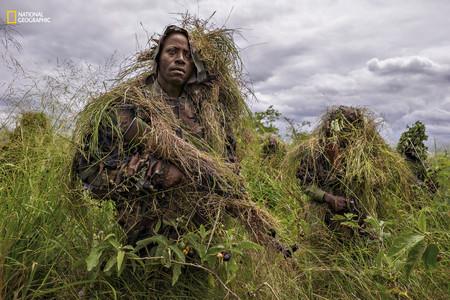 Virunga Park Rangers