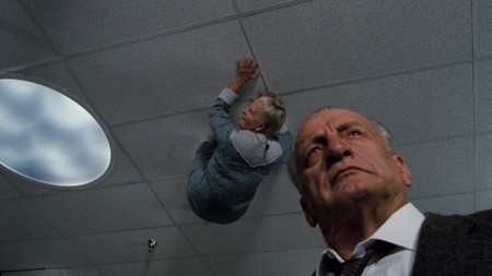 Exorcist 3 Ceiling Granny 2 1