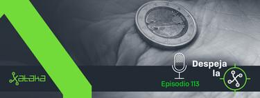 El euro digital y el potencial fin del dinero en efectivo: estos son los pros y contras de este proyecto (Despeja la X #113)