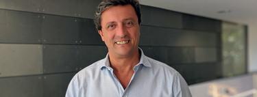 """""""Si alguien quiere replantearse su estrategia en nuevas tecnologías, a quien ataca es a quien más avanzado está"""", Javier Palacios, director de Honor España"""