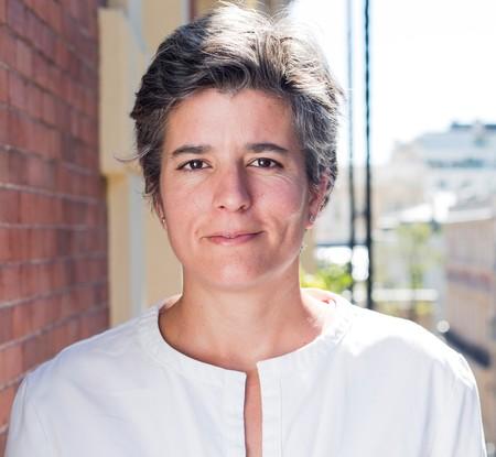 Verónica López Sabater, directora de la Fundación AFI