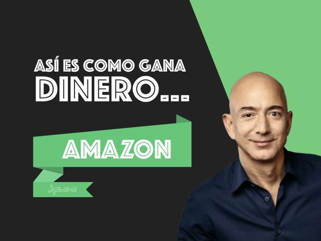 Permalink to Así es como gana dinero Amazon: cada vez más nube y un futuro de producciones audiovisuales