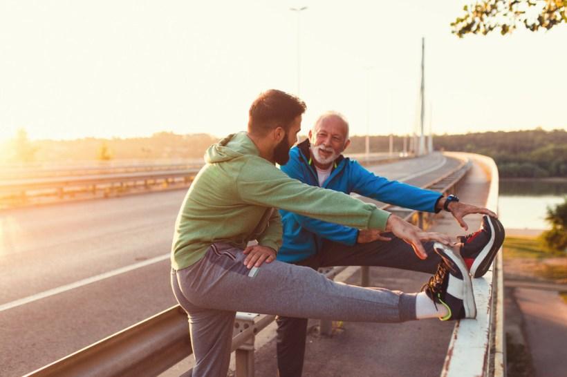 El ejercicio, el mejor recurso para reducir los efectos del envejecimiento en tu cuerpo