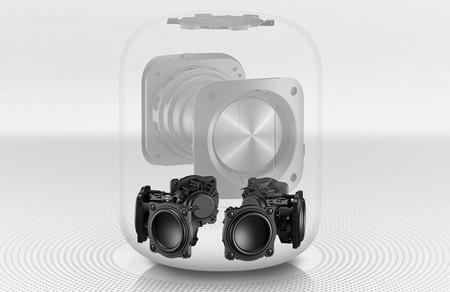 Huawei Sound X 2