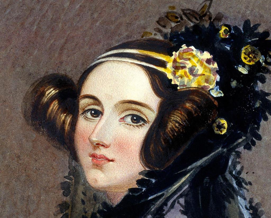 Así fue como Ada Lovelace ayudó a inventar la computación cuando nadie mas vio el potencial real que tenía la maquina de Babbage