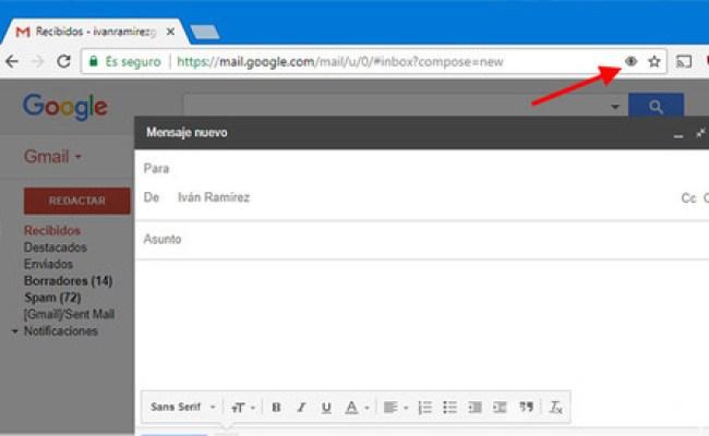Cómo Usar Gmail Como Aplicación De Correo Predeterminada