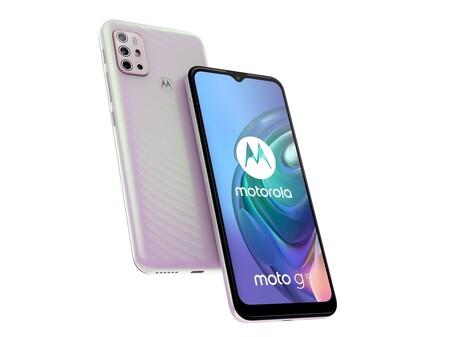 Motorola Moto G10 Oficial Caracteristicas Tecnicas Lanzamiento