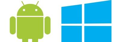 Cómo exprimir al máximo la integración entre Android y Windows 10