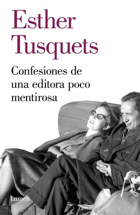 Confesiones de una editora un poco mentirosa