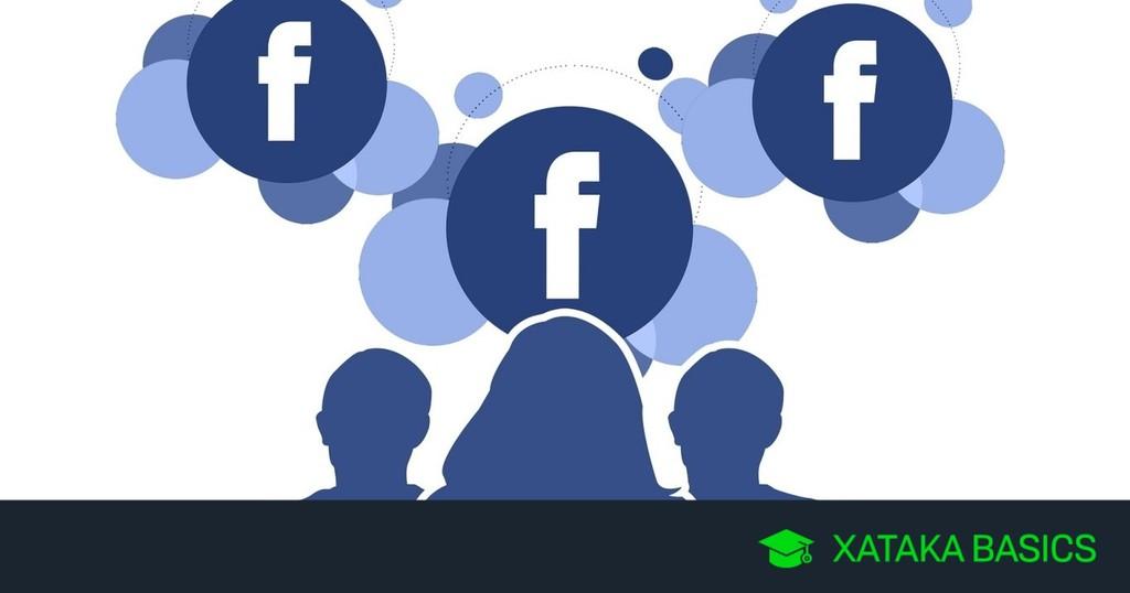 Historias para grupos de Facebook: qué son y como podrias crearlas