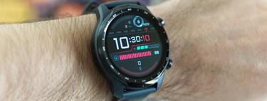 TicWatch Pro 3 GPS, análisis: a la cabeza de los smartwatches de gama alta con Wear OS