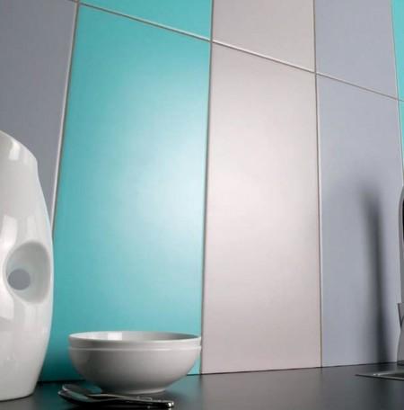 Cermicas y frisos 7 ideas para vestir tus paredes que te