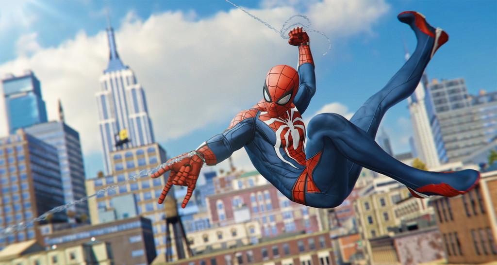 Permalink to Marvel's Spider-Man, primeras impresiones: éste es el Spider-Man al que siempre quise jugar