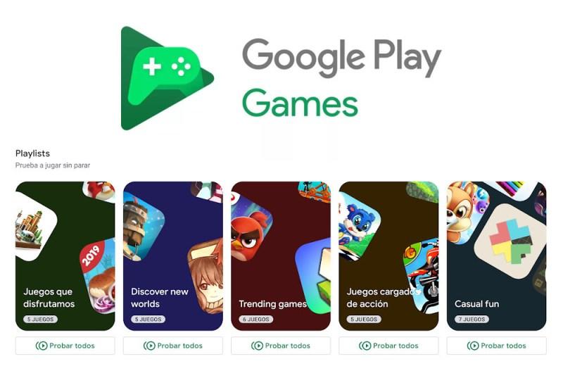 Resultado de imagen de juegos instantáneos play store