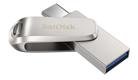 Sandisk Ultra Dual Drive Luxe
