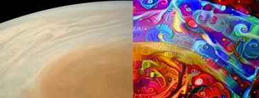 Las apariencias engañan casi siempre en las fotos espaciales: el falseo de color, los filtros y el procesado