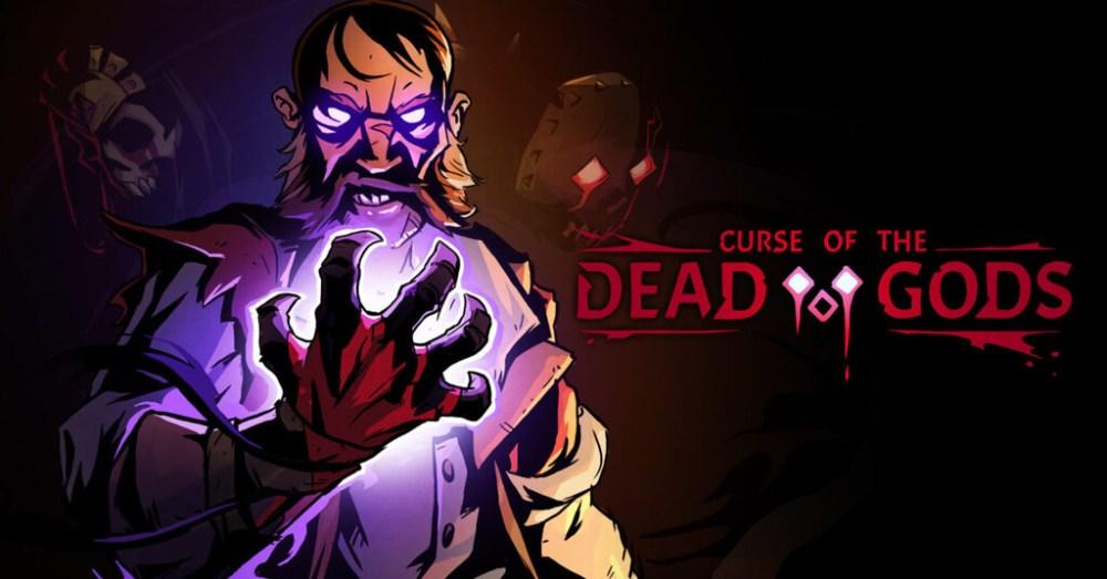 Curse of the Dead Gods saldrá de su acceso anticipado a finales de febrero y llegará a las consolas y PC