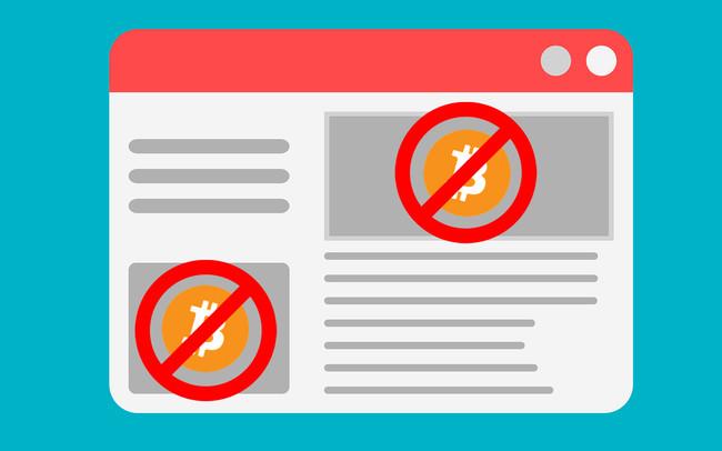 Google Prohibidos Anuncios Criptomonedas