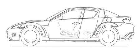 Mazda renovará toda su gama en los próximos tres años