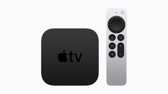Apple TV 4K: gran salto en potencia y mando renovado para liderar la reproducción en 4K HDR