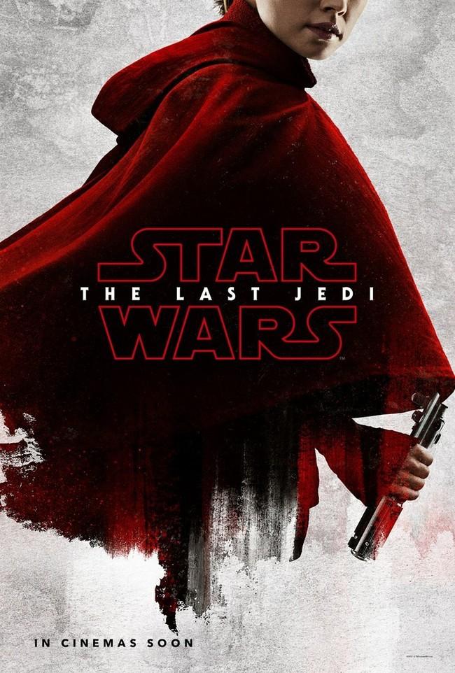 The Last Jedi Posters 4