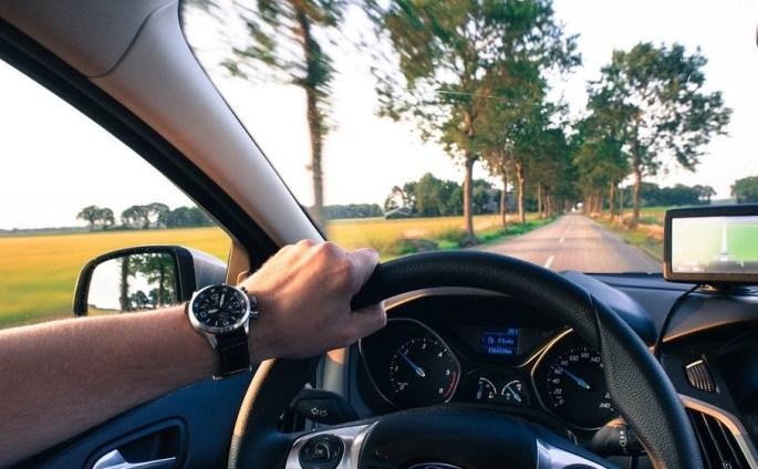 Los nuevos límites de velocidad, efectivos a principios de 2019: 90 km/h en carreteras convencionales