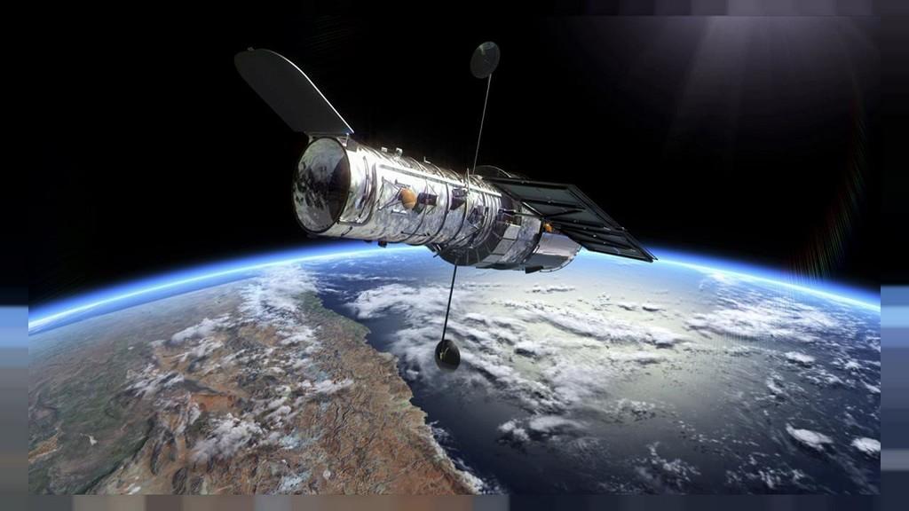 El Hubble se prepara para regresar a la acción tras haber reparado uno de sus giroscopios que llevaba 7 años sin funcionar