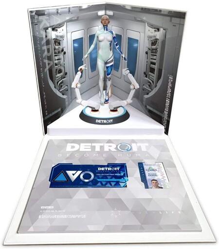 Detroit wird menschlich