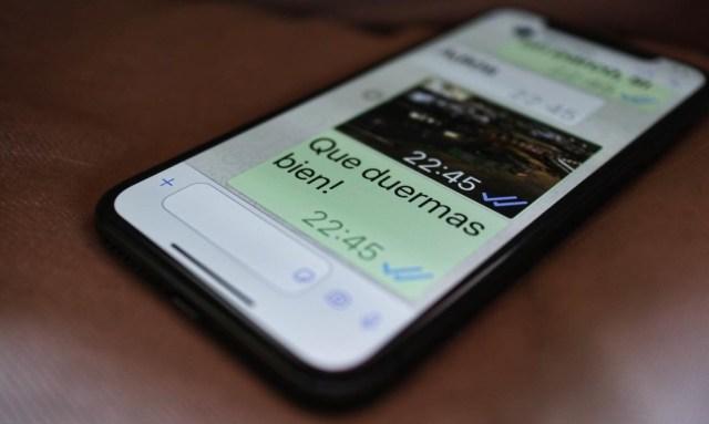 Cómo intercambiar el tamaño de letra en WhatsApp, así se personaliza la fuente en <stro data-recalc-dims=