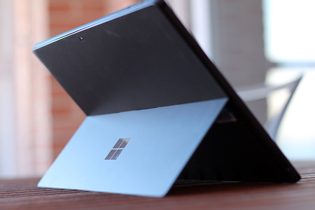 Surface Pro seis 9