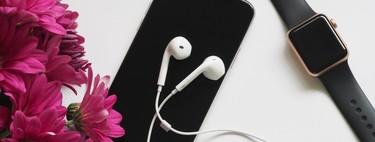 Cómo reproducir audiolibros en nuestro Apple Watch